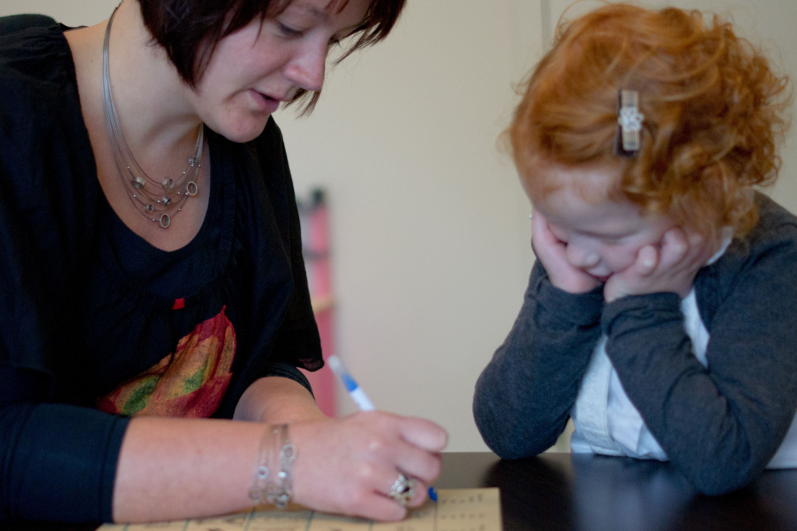 Waarom logopedie voor kinderen